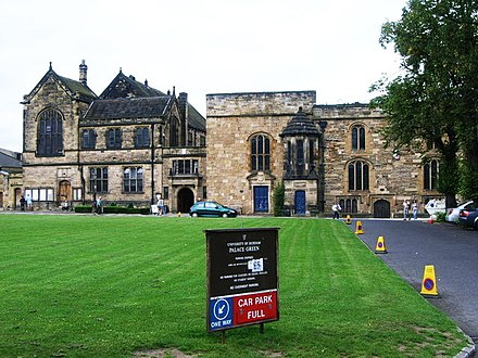 Durham University - Wikiwand