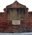 Palaia, lapide ferdinando III 1793, 02.JPG