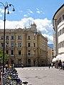 Palazzo delle Poste di Bolzano - Facciata principale.jpg