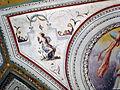 Palazzo di sforza almeni, sala con affreschi, grottesche 11.JPG