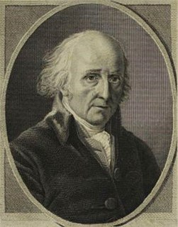 Charles Palissot de Montenoy French writer