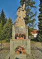 Památník obětem světových válek, Slatinice, okres Olomouc.jpg