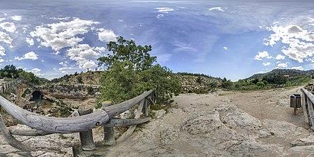 Panorama Salto de Usero 02.jpg