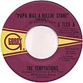 Papa Was a Rollin' Stone by The Temptations US vinyl.jpg