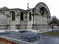 Paris (75017) Notre-Dame-de-Compassion Chapelle royale Saint-Ferdinand Extérieur 08.JPG