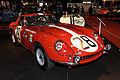 Paris - Retromobile 2013 - Ferrari 275 GTB C - 1966 - 001.jpg