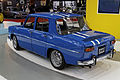 Paris - Retromobile 2014 - Renault 8 Gordini - 1970 - 004.jpg