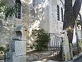Parish church in Orebić04310.JPG