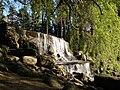 Park Skaryszewski wodospad Warszawa(3).jpg