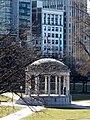 Parkman Bandstand ボストンの公共公園 - panoramio.jpg