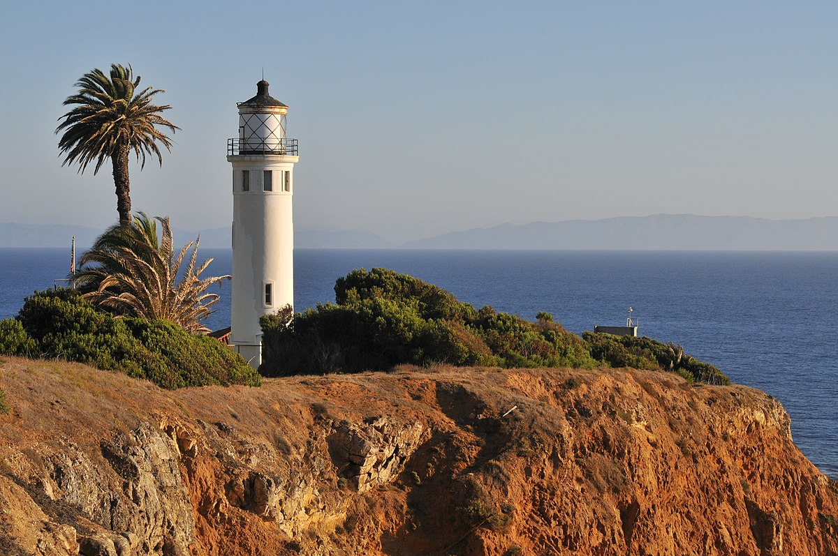 Point vicente light wikipedia - San pedro wallpaper ...