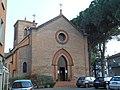 Parrocchia di San Giovanni Battista, Altedo, Malalbergo.jpg