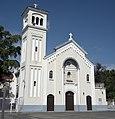 Parroquia Nuestra Señora de la Merced, Calle Aurora 49, Barrio Cuarto, Ponce, Puerto Rico (3339).jpg
