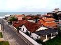 Passarela de Pedestres - BR 101 - Barra Velha - SC - panoramio.jpg