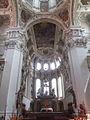Passau, Dom St Stephan-Interior 01.JPG