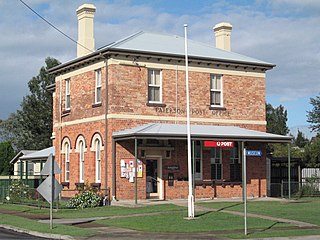 Paterson, New South Wales Town in New South Wales, Australia