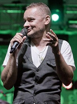Gaelic Storm - Image: Patrick Murphy musician