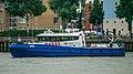 Patrouillevaartuig P5 - Zeehavenpolitie Rotterdam - Nieuwe Maas - Port of Rotterdam (25420868155).jpg