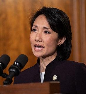 Patty Kim (politician)