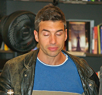 Paul Dinello - Dinello in 2007