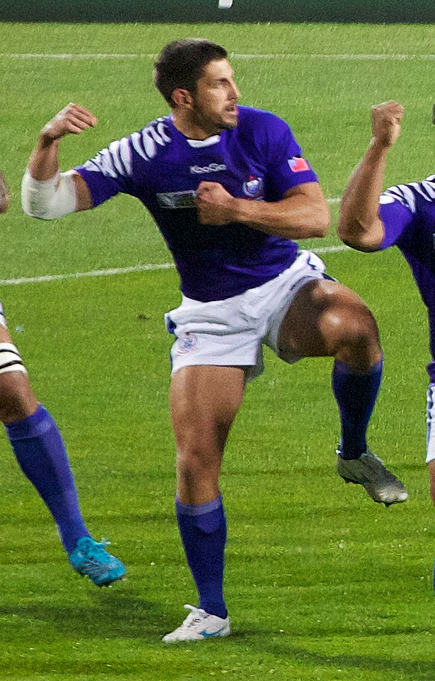 Paul Williams 2011
