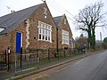 Peasmarsh C of E Primary School - geograph.org.uk - 300434.jpg