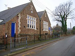 Peasmarsh C of E Primary School - geograph.org.uk - 300434.jpg