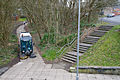 Pedestrian routes under Oakwood Drive - geograph.org.uk - 1200233.jpg