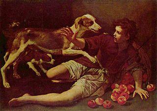 Pedro Nuñez de Villavicencio Spanish painter