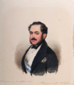 Pedro de Alcántara Álvarez de Toledo, Marquis of Villafranca.png