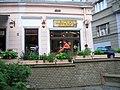 Pekara braće spasojević u skadarskoj - panoramio.jpg