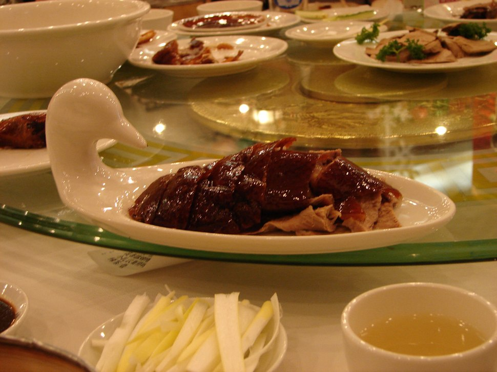 Peking Duck 3