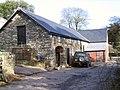 Pen-y-bryn farm, Llanarmon D.C. - geograph.org.uk - 269313.jpg