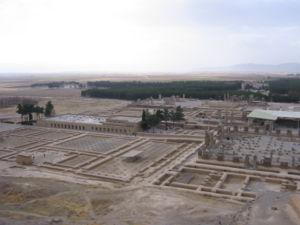 Daniel - Interpretação Historicista do livro de Daniel 300px-Persepolis_1