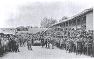 Pervaya Armyanskaya Drujina 2 battalion 1914