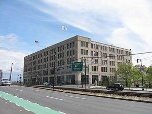 Peter Fuller Building - Peter Fuller Building