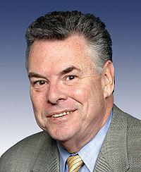 Rep. Peter King, R-NY