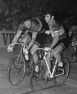 Peter Post and Romain De Loof 1969.jpg