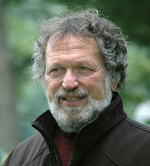 Peter Stein (cinematographer) - Image: Peter Stein for wikipedia