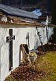 Pfarrkirche hl. Veit, Veitsch - church yard 01.jpg