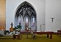 Pfarrkirche hl Luzius, Göfis Indoor 6.JPG