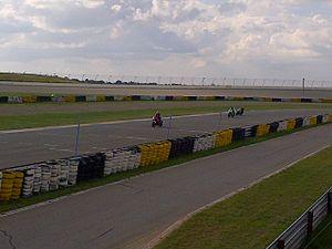 Phakisa Raceway