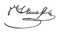 Philibert Joseph Roux Signature.jpg