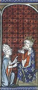 Philipp II. -  Bild