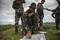 Philippine Air Force, Marines conduct close air support training 130929-M-GX379-379.jpg