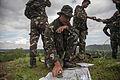 Philippine Air Force, Marines conduct close air support training 130929-M-GX379-379.jpg