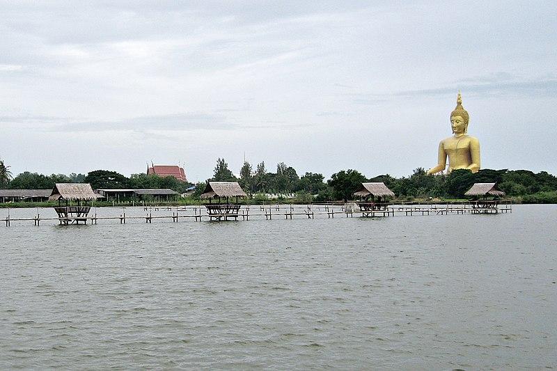 Phra Buddha Maha Nawamin; Buddha statues in Thailand