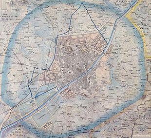 Firenze Cartina Centro Storico.Firenze Wikipedia