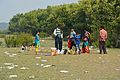 Picnic - Sundarban Biodiversity and Interpretation Area - Riverbank Ichamati - Taki - North 24 Parganas 2015-01-13 4681.JPG