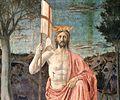Piero della Francesca - Resurrection (detail) - WGA17610.jpg